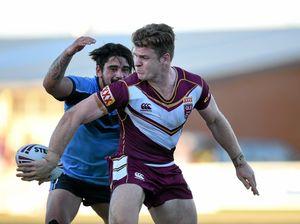 Ipswich trio guides Queensland victory