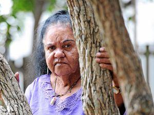'Horses should remain' on Fraser Is: Butchulla elder