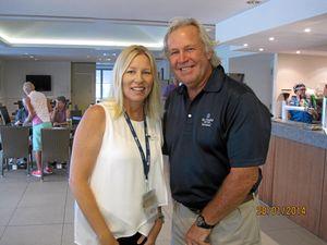 This social golf club raised $60,000 for charity