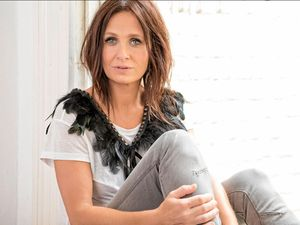 Kasey Chambers will debut new songs at the Gympie Muster