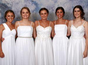 PHOTO GALLERY: Grafton High School Debutante Ball