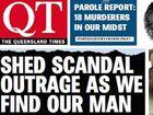 7 times shonky businessman made headlines