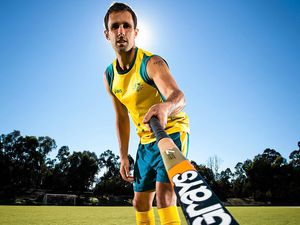 Kookaburras aiming to stick together in Rio