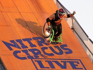 Nitro Circus confirm Rockhampton spectacular