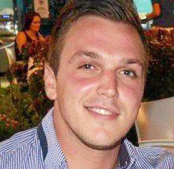Neville Aaron Voss