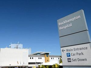 Extra State Budget money for Rockhampton Hospital ICU