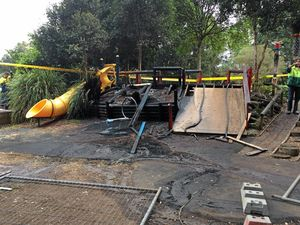 REVEALED: Fate of Lismore's destroyed playground