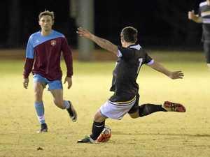Wanderers avoiding run-in jinx