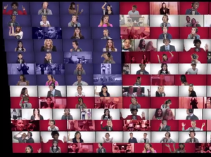 Hillary Clinton's Fight Song
