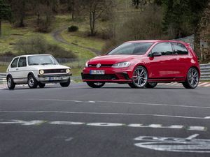 Volkswagen Golf GTI 40 Years road test and review