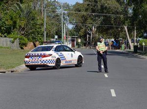Police latest on suspicious device