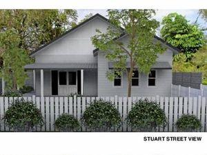 Community housing support Mullumbimby development