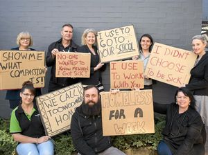Homeless Prevention Week: services to inform community