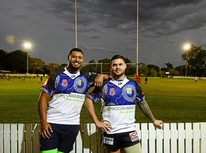 Eagles honour indigenous background with Goodna club first