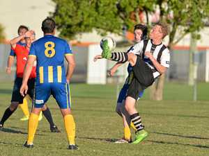 Bingera faces must-win clash with United Park