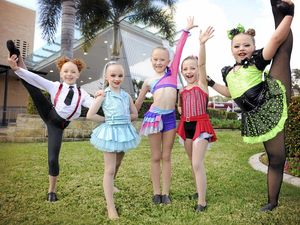 Jazz, lyrical, and more on tap at Eisteddfod