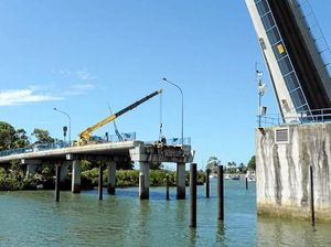Gladstone bridge's 'trip fault' after $1.6m repair