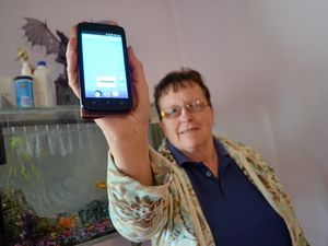 Watch out for ATO scams, says Karen Hooker