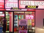 The fate of the Eagle Boys store in Highfields will be decided soon.