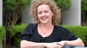 Mackay Region Chamber of Commerce president Kylie Porter.