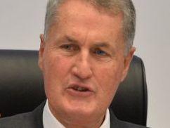 Mackay Mayor Greg Williamson.
