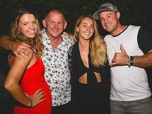 Mudjimba club captain wins top Surf Life Saving Award