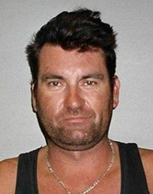 Danny Charles Walker was last seen at Mackay on May 21, 2008.