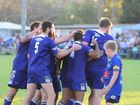 Destined victors silenced by last-minute call