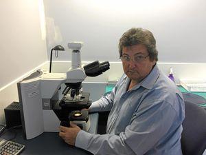 Brain-eating parasites lurking in CQ