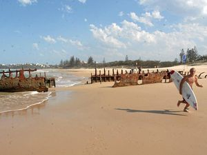 Have your say on Dicky Beach Precinct plan