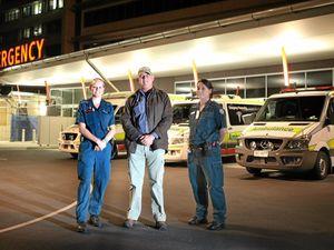 Rockhampton Hospital car park tender on track for end of year