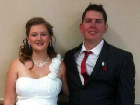 Hannah Dobbin has set up a Go Fund Me Page for Justin Boyce's family.