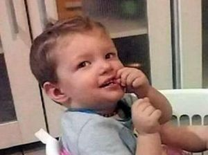 Toddler Mason Lee's accused killer given bail and curfew