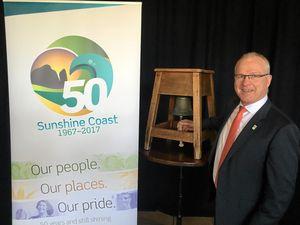 Why Noosa won't host Sunshine Coast 50th birthday parties