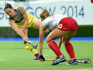 Rejuvenated Hockeyroos feeling confident