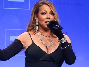 Mariah Carey's sister Alison arrested for prostitution