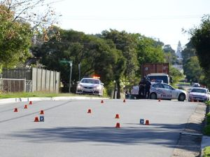 Booval stabbing: Attempted murder accused to face court