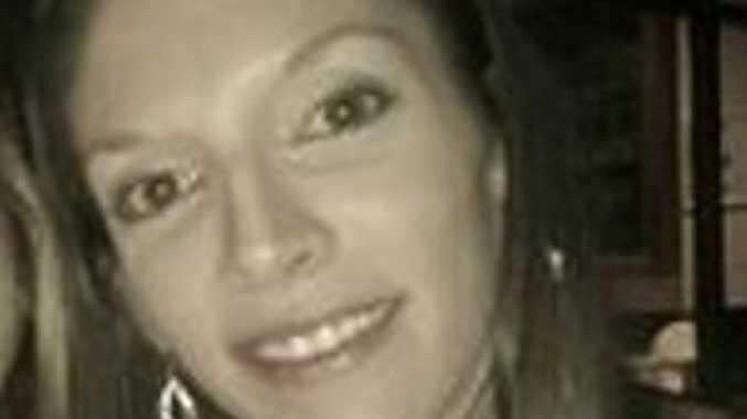 Alana Jane Lamberth, 32, was found in possession of $10,200 worth of methylamphetamine.
