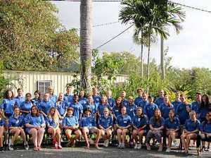 Lions camp a huge success