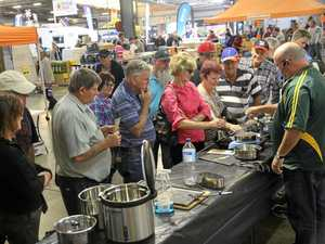 Like-minded travellers enjoy Qld Outdoor Adventure Expo