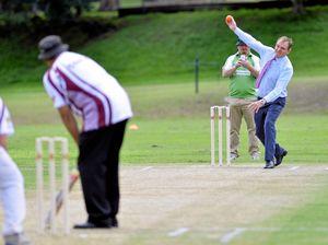 Naidoc cricket contest a hit