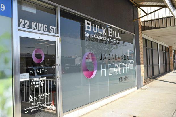 Jacaranda Health has closed its doors.