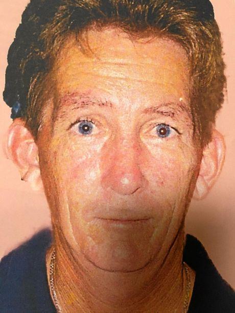 MURDERER:Stephen Robson.