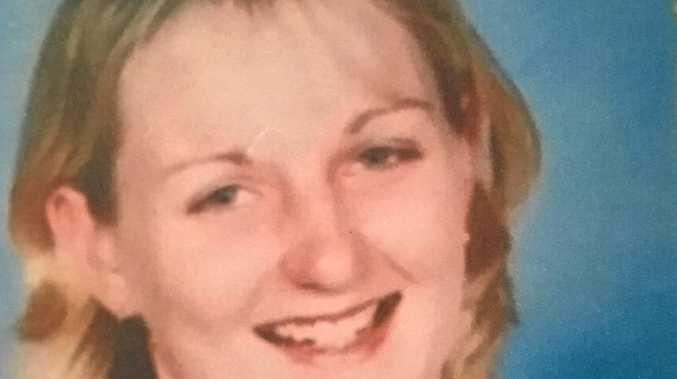 TAKEN TOO SOON: Rockhampton woman Lara Ashcroft who was murdered.