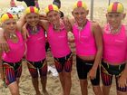SIGN ON: Kawana Surf Club's nippers sign on is on August 28.