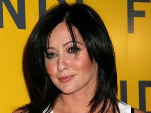 Shannen Doherty scared as cancer spreads