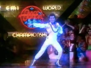 The World Disco Finals of 1979