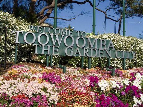 Welcome to Toowoomba