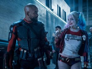 Suicide Squad sets box office record despite bad reviews