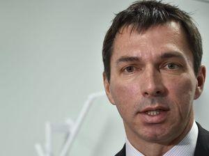 Need for new Toowoomba Hospital